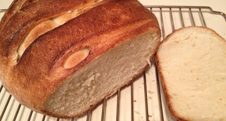 Krumplis házi kenyér recept | APRÓSÉF.HU - receptek képekkel