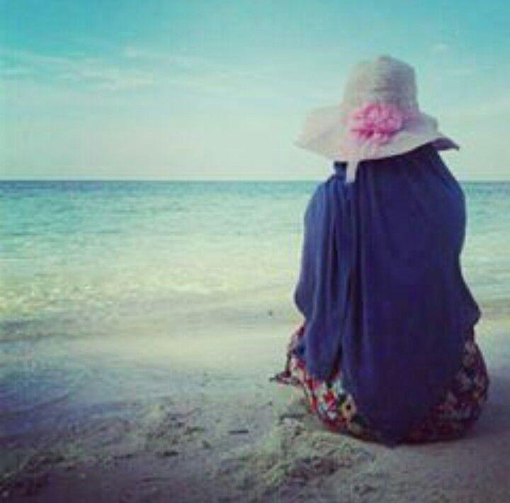 صور انستغرام صور فايسبوك بنات محجبات في البحر Maxi Skirt Photo Poses Skirts