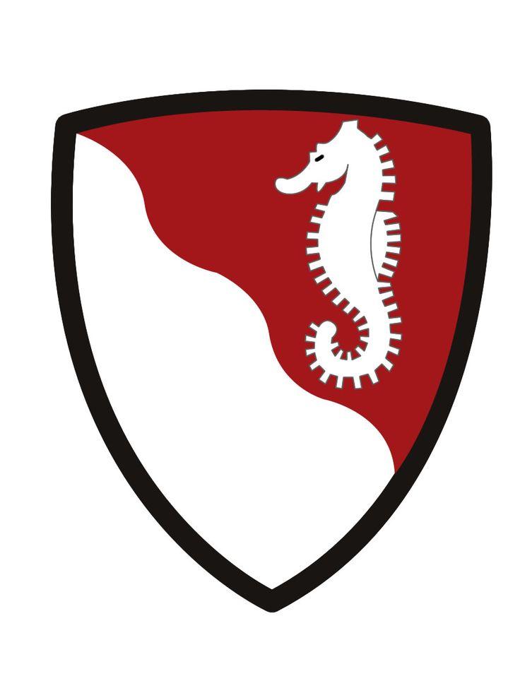 Wappen der 36th engeneer brigade