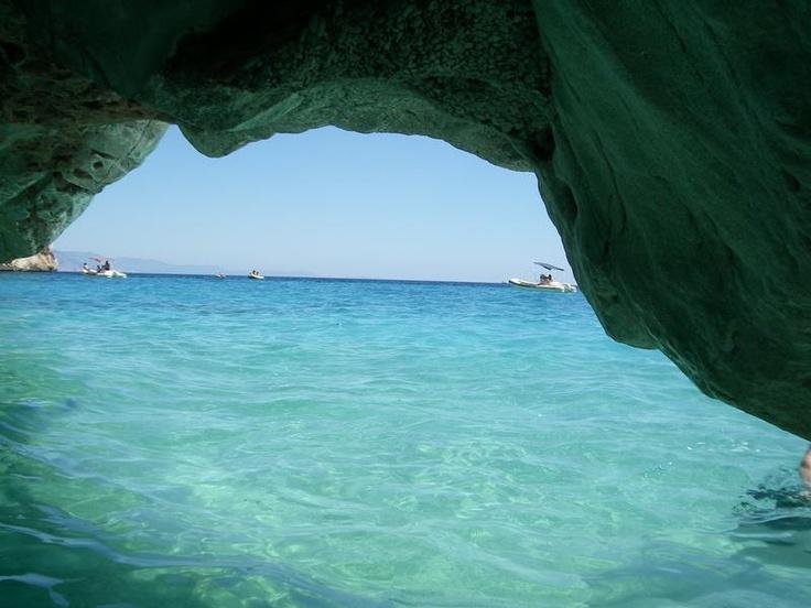 golfo di Orosei, Sardegna, Italy