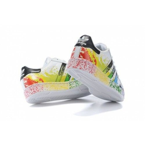 adidas superstar rainbow dames