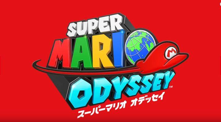 マリオが世界を巡る!スーパーマリオオデッセイの評判&予約速報♪ | ニンテンドースイッチ・3DSのおすすめ人気ソフトレビュー|俺速報