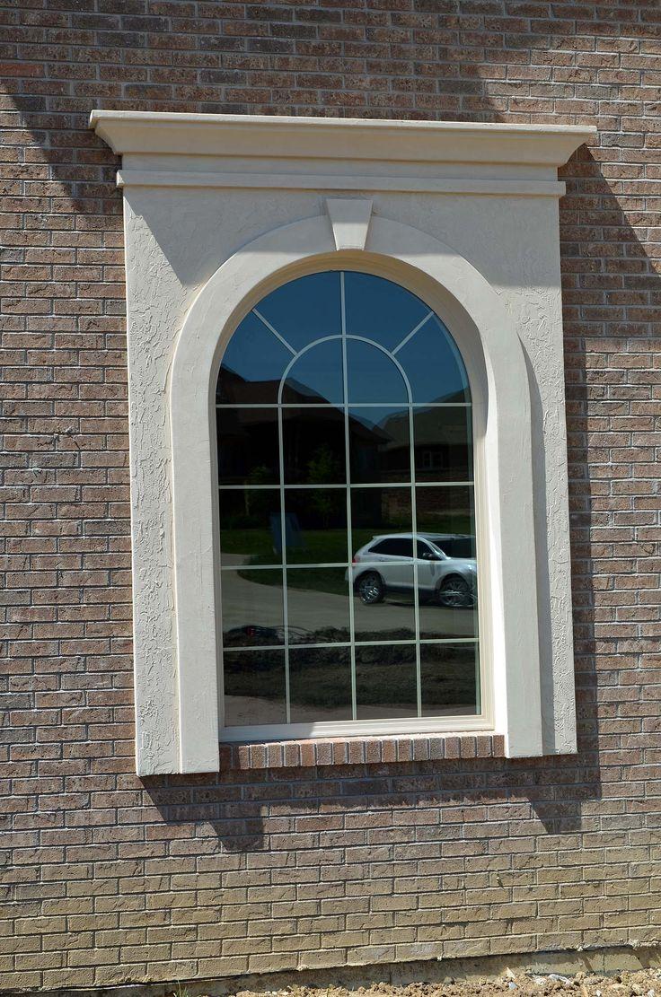 shuttersventsandexteriordetails Custom Homes by