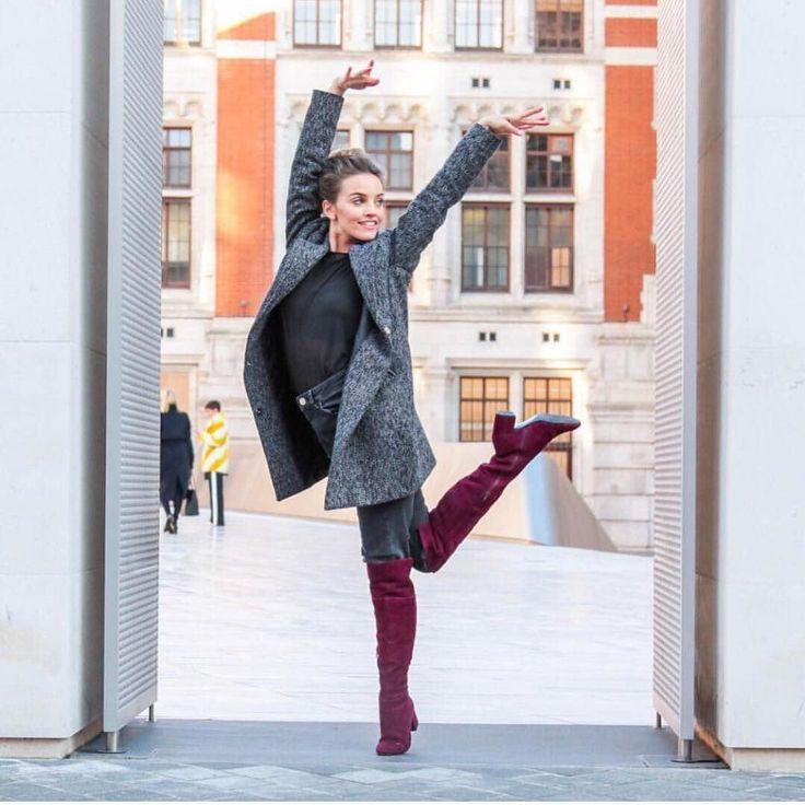 Shop Dune London Instagram style - #dunelondon #AW17 #shoes #dune #instagramstyle #boots #dance #london