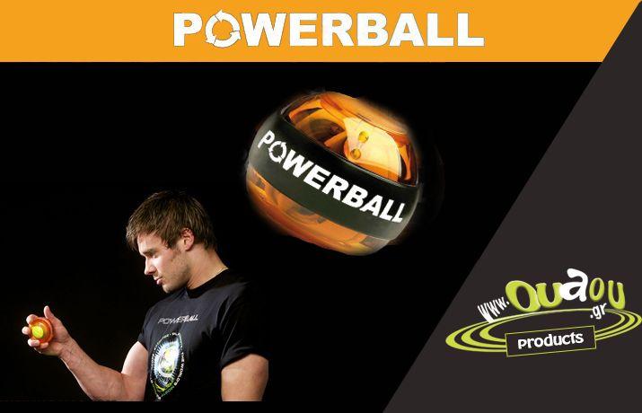 ΠΑΡΤΟ ΛΙΓΟ ΑΛΛΙΩΣ  : 6€ από 22€ για το διάσημο Powerball 250 Hz