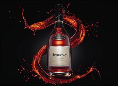 #Hennessy Invited Ex-BMW Designer to Modernize the #Hennessy Privilege Bottle