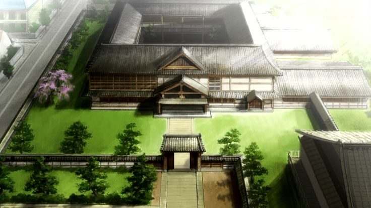 Japanese Mansion Google Search Japanese Architecture