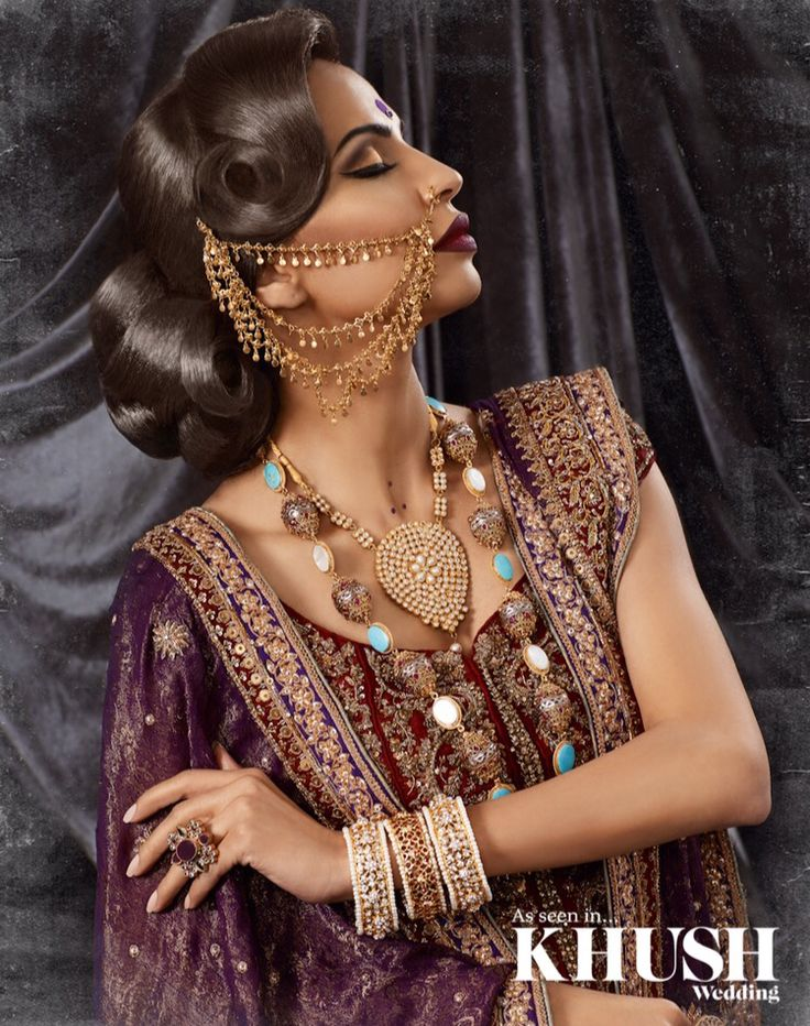 Class marries opulence in this timeless look created by Asian Bride Makeup +44(0)7872 124 260 www.asianbridemakeup.com Outfit: Tehxheeb Jewellery: NK Collection