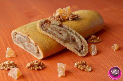 Tojásmentes paleo bejgli (maglisztmentes paleo és vegán recept) ~ Éhezésmentes Karcsúság Szafival