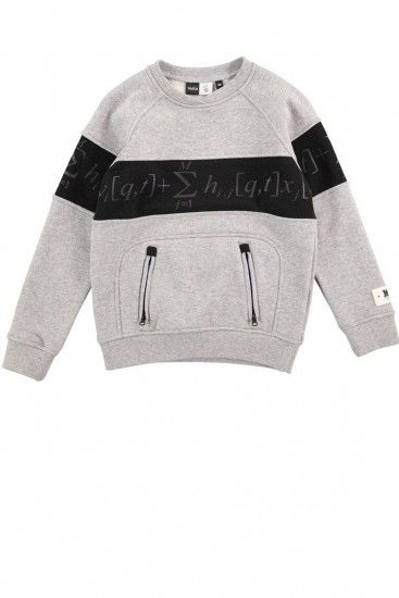 NEW ARRIVAL | Molo Mack Sweatshirt | Little Skye Children's Boutique @littleskyekids