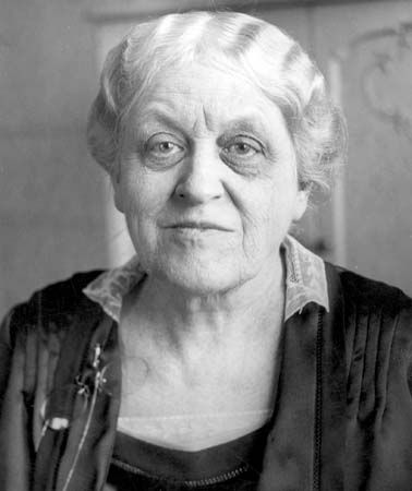 The vote is the emblem of your equality, women of America, the guarantee of your liberty. -Carrie Chapman Catt
