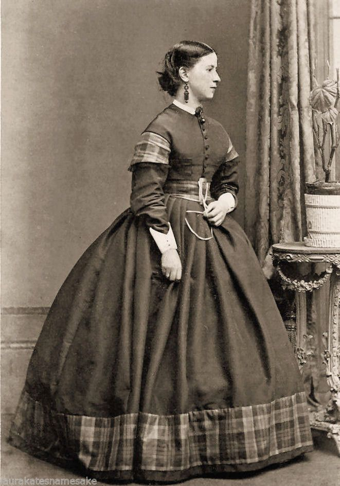 Civil war women fashion 72