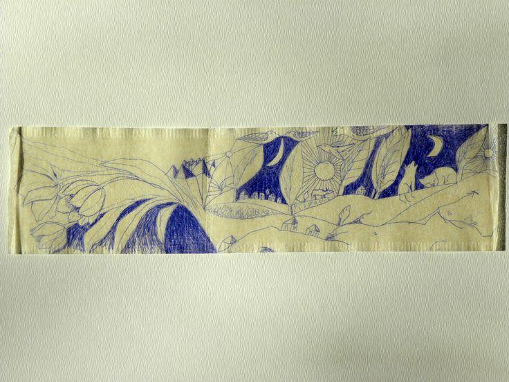 Desene de adormire.Viena 2013.27