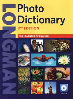 E-Books for Learners & Teachers of English: Longman Photo Dictionary