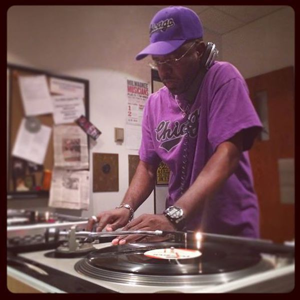 "Check out ""Latenight Beat Generation, WMSE, 91.7 FM (Milwaukee) 7/19/2014, 10PM -12AM [Special Guest]"" by DJ Purple (the duke of House) on Mixcloud"