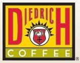 Diedrich Coffee check out http://www.diedrich.com/