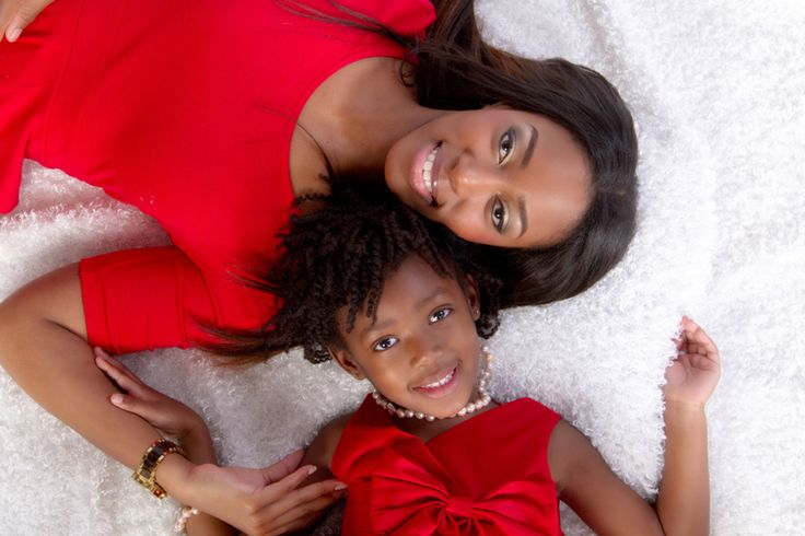 """Happy Ladies"" <3 Portrait Creations Professional Family Portraits in Charlotte, NC."
