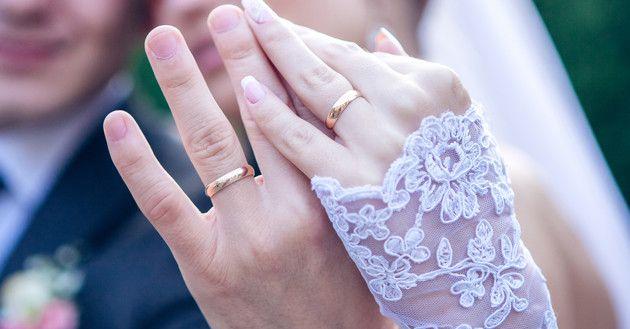 3 razões para usar a sua aliança de casamento
