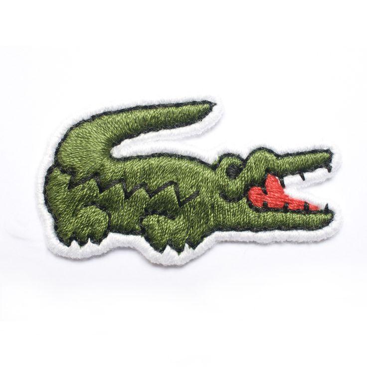 Les 163 meilleures images du tableau the lacoste croc sur for Crocs fleurs