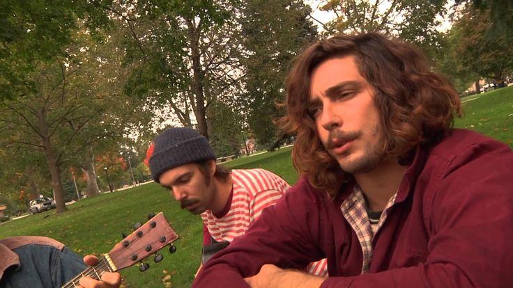 Wet Dreams The Growlers  -- Gorilla Video (London Calling)