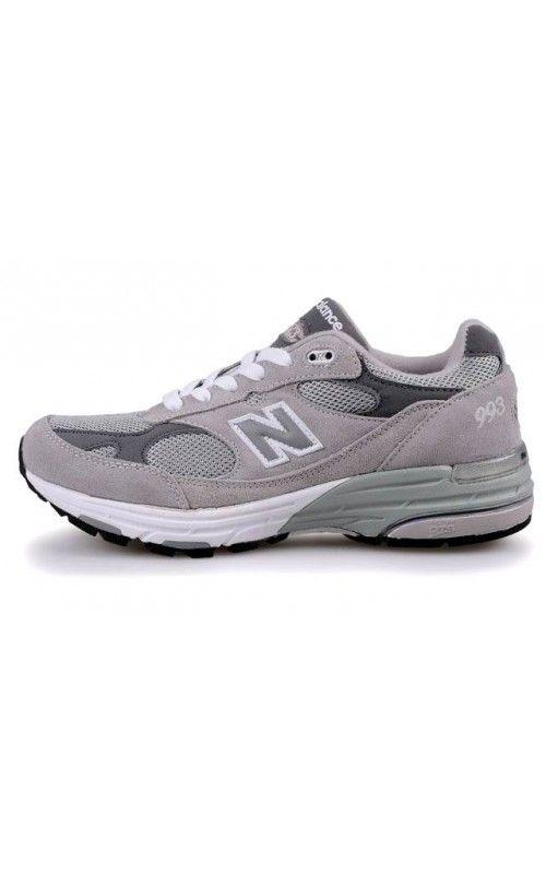 New Balance 993 Mens Grey Tennis Shoes 2014 Online
