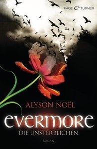 Band 1 der Buchserie von Alyson Noël