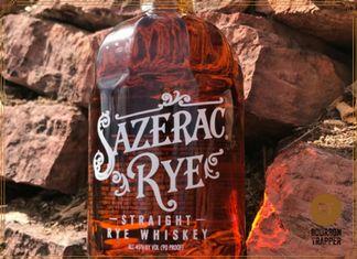 Sazerac Rye Whiskey Review