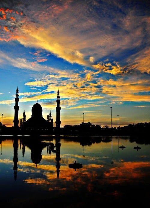 Brunei Share: Random Pictures shot from Kuala Belait. |Kuala Belait People