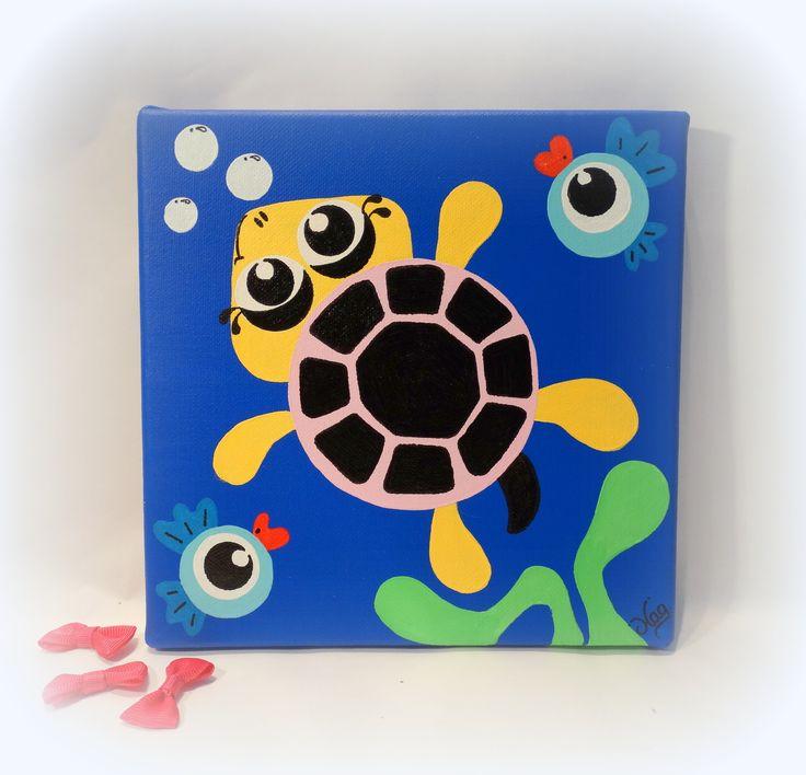 les 25 meilleures id es concernant d cor de tortue de mer. Black Bedroom Furniture Sets. Home Design Ideas