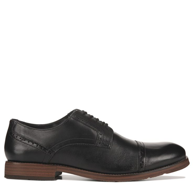 Men's Middleton Cap Toe Oxford