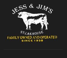 Jess & Jim's Steak House