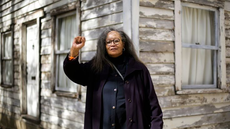 The Story of Rosa Parks' Detroit Home Reveals Hard Truths About Her Life in the 'Northern Promised Land That Wasn't'