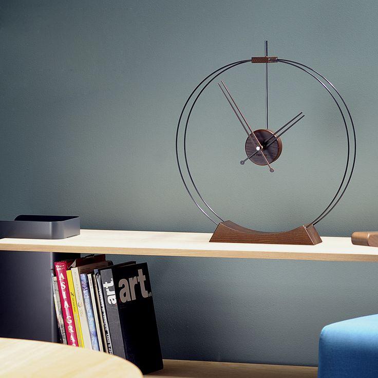 Casa Accessory - Nomon Clock #casa #casafurniture #accessory #design