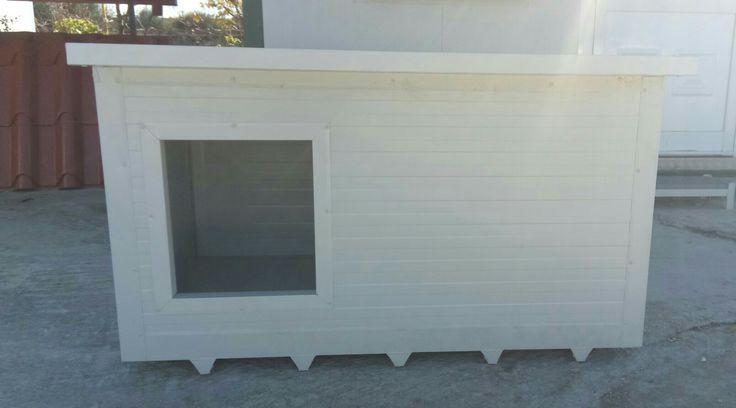 all white... 1,35 x 80 x 80