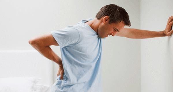 Archívy Bolesť chrbta - Báječný lekár