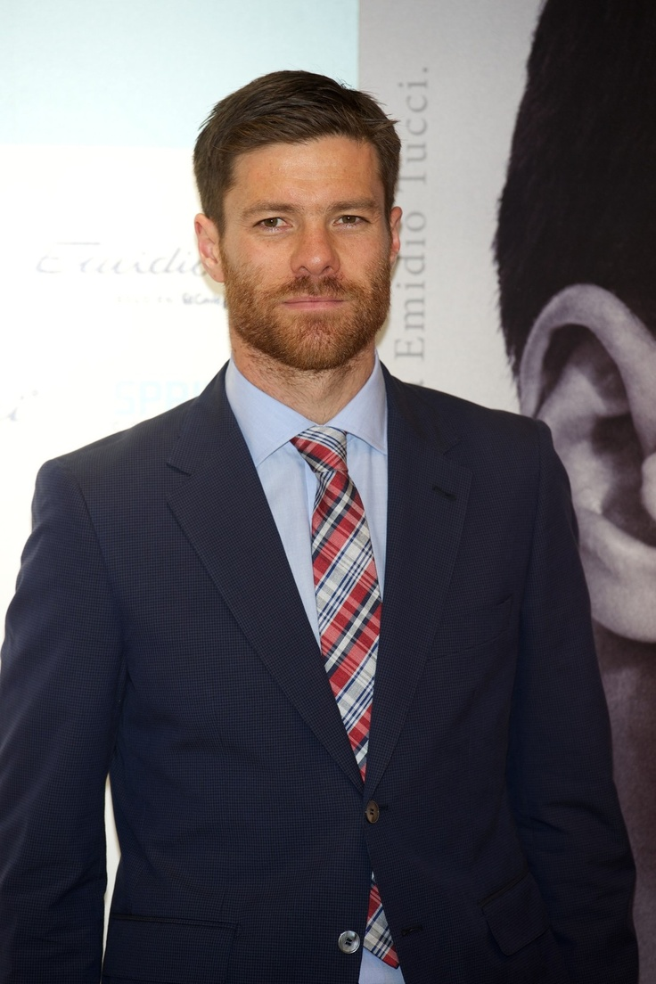 59 best Xabi Alonso images on Pinterest
