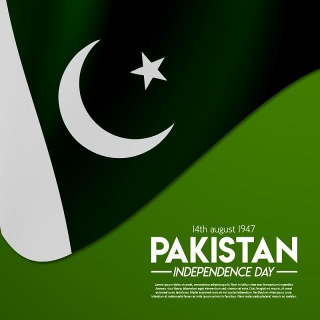 Pakistan Independence Day Background Independence Flag Holiday Png And Vector With Transparent Background For Free Download Em 2020 Bandeira Do Brasil Datas Datas Comemorativas