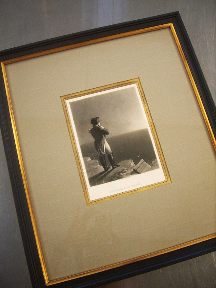 112 best Framing Inspiration images on Pinterest | Picture frame ...