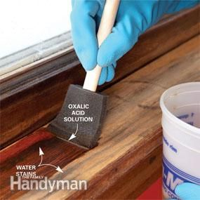 Trim Repair: How to Fix and Revive Trim - Step by Step | The Family Handyman