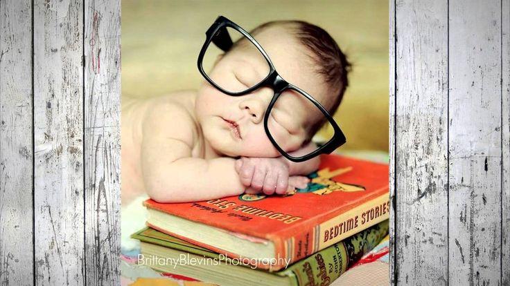 Идеи для фотосесии. Фотосессия новорожденных и маленьких детей