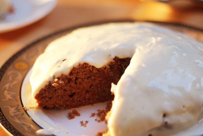 Recept: Carrot Cake maar dan lichter