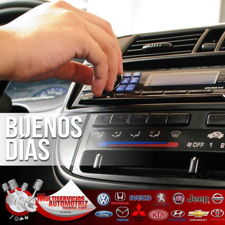 Calienta tu carro pon tu música favorita y ten un feliz día  . Multiservicios Automotriz  #TouringCars  . Calle Uchire - Centro Empresarial RAMA.  Galpon 7 - Unare II.  Diagonal al banco BNC paseo caroni. . #PuertoOrdaz #CiudadGuayana #Venezuela #EstadoBolivar #Auto #Automovil #Carro #Taller #Multiservicio #mecanico #car #mechanic #fix #brand #branding #communitymanager #fiat #jeep #toyota #ford #chevrolet #kia #herramientas #mazda #mitsubishi #honda #nissan