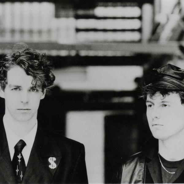 'Please' Period - 1985