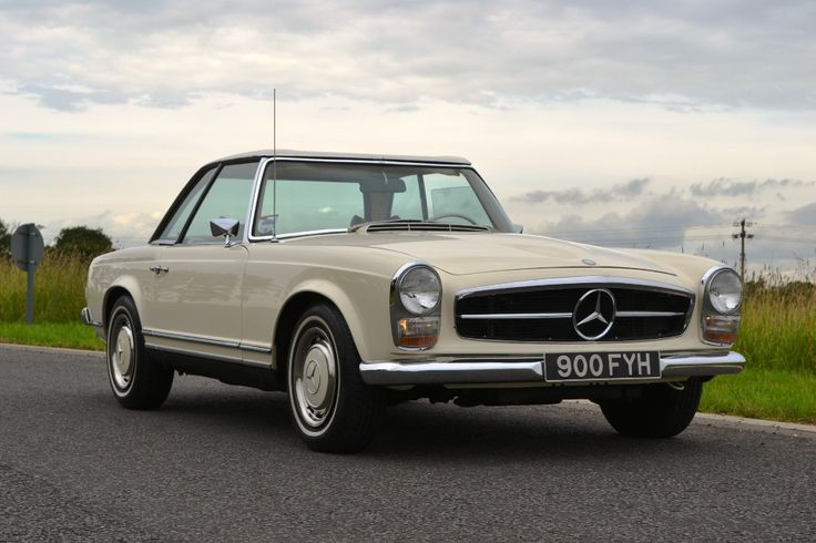 Mercedes pagoda for sale mercedes 280sl pagoda for sale for Mercedes benz 280sl pagoda
