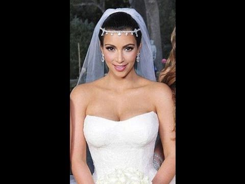 Wedding Makeup Tutorial by Huda Kattan