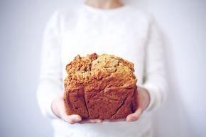 Heerlijk Gember-Haverbrood! – Havermoutje