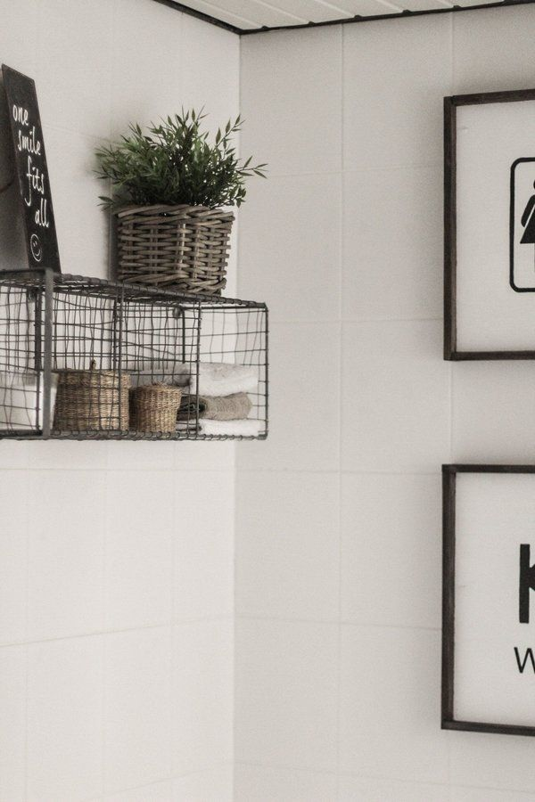 Die Schonsten Badezimmer Deko Ideen Badezimmer Aufbewahrung Schone Badezimmer Badezimmer Deko