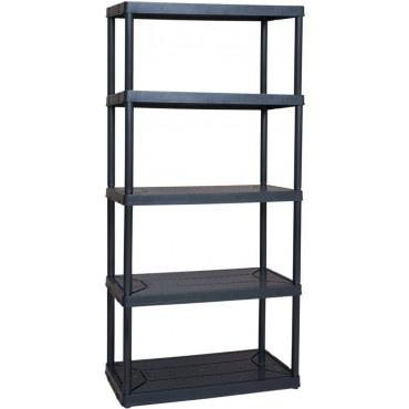 Maxit Heavy Duty 5 Shelf Unit