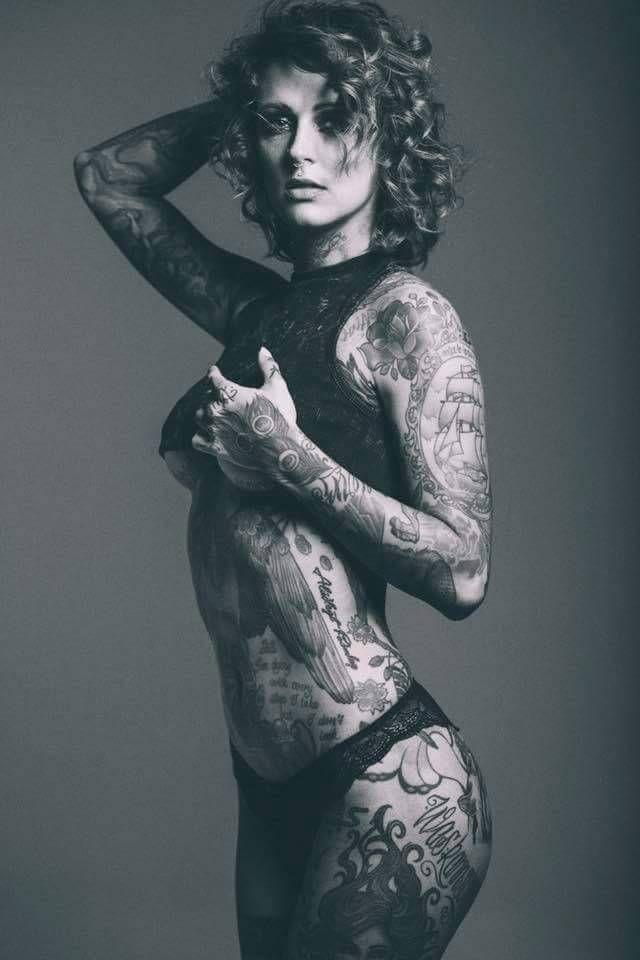 Hot Hotter Jennifer Weist Tattoo Pinterest Tattoos Hot