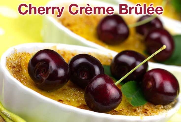 ... Creme Brûlée on Pinterest | Creme brulee, White chocolate creme